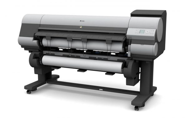 Canon iPF 825 Two roll (5 colours) $3000